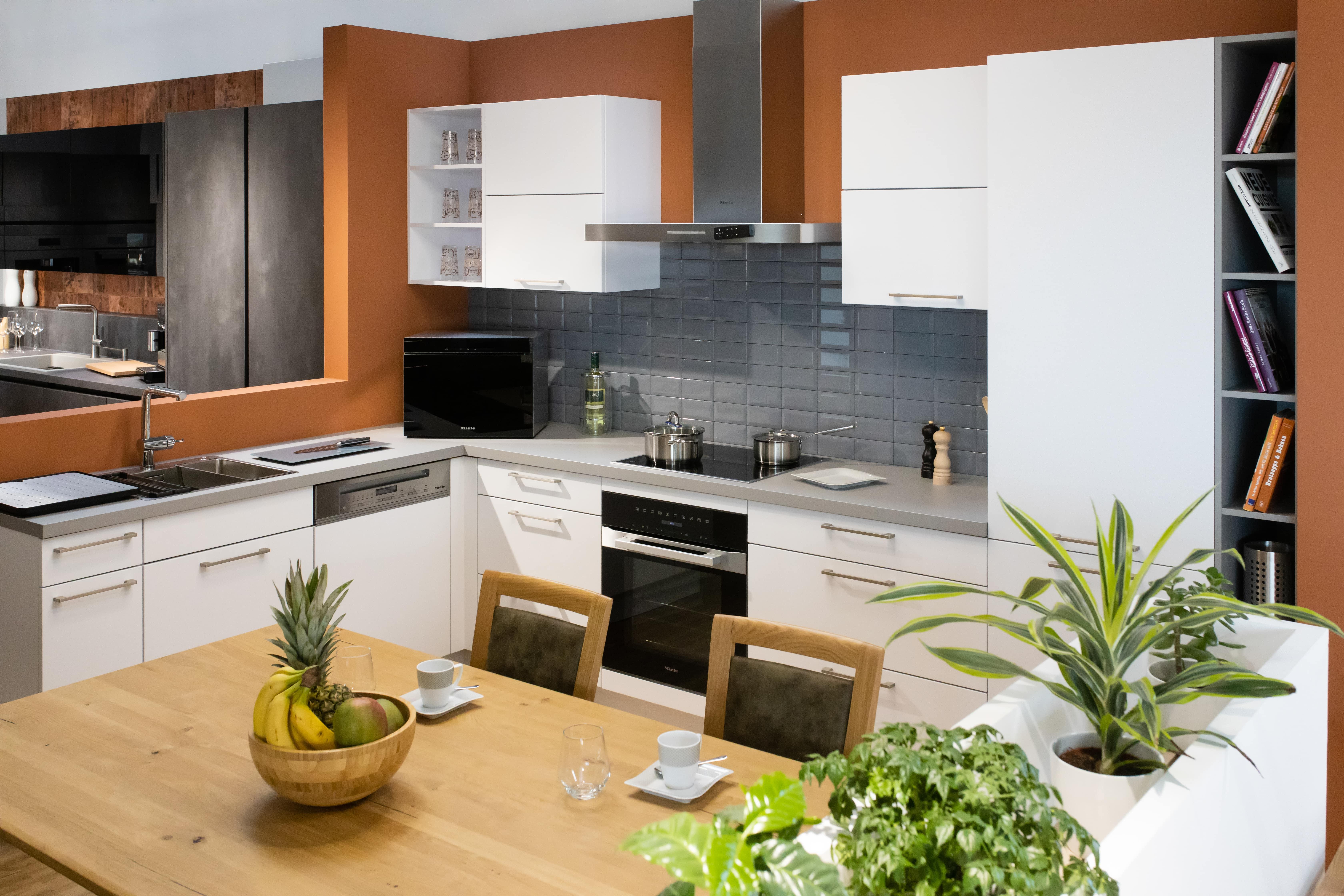 Miele Center CB Küchen