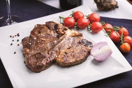 Das perfekte Steak